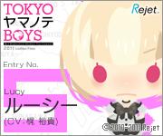 TOKYO���}�m�eBOYS